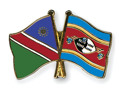 Namibia, Swaziland craft trade agreements to enhance bilateral relations