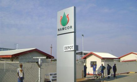 Namcor to roll out six fuel retailers