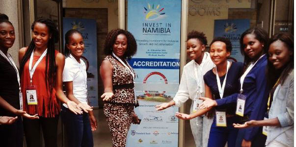 NamBizOne portal set to ease FDI transactions