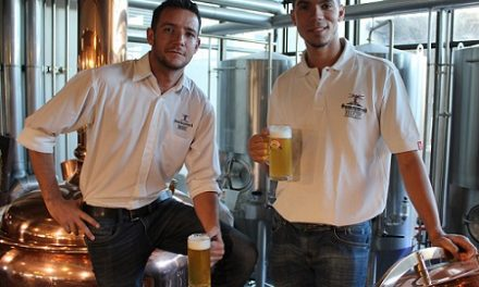 Craft beer from Swakopmund off to Germany to enter Best Brew Challenge