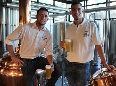 Craft beer from Swakopmund off to Germany to enter Best Brew Challenge