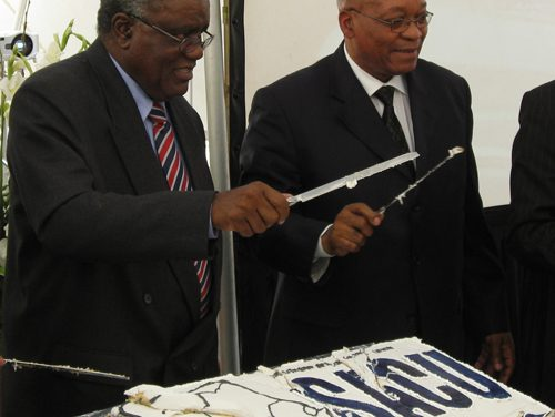 Namibia's SACU slice at mercy of SA's credit rating further deteriorating