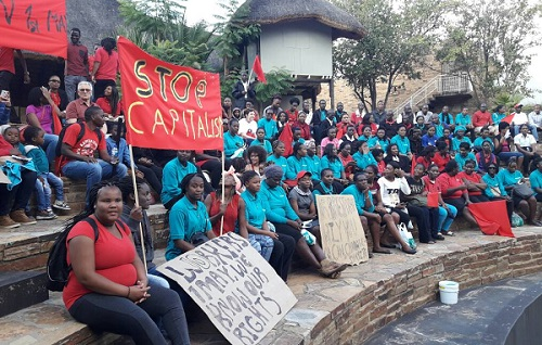 Shoprite maintains strike was illegal in lingering labour dispute