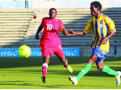 Wangu to beef up Brave Warriors squad