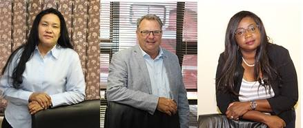 Corridor Group welcomes new board members