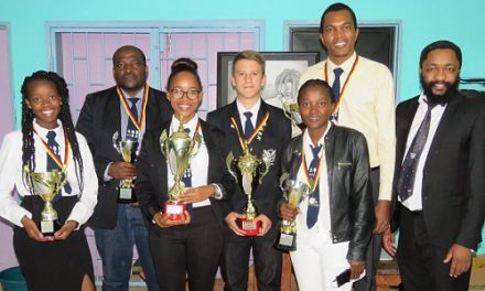 Tight final sees Beukes emerge victorious in Classical Chess
