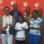 Grand Prix chess series continues this weekend at UNAM in Windhoek