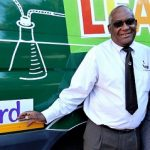 Mobile Laboratory brings science to learners in marginalised communities