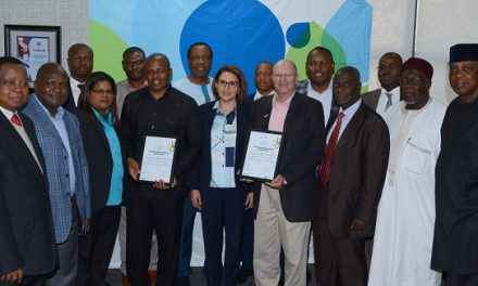 Mutual recognition opens the door for Namibian Chartered Accountants to seven jurisdictions
