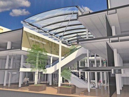 Gustav Voigts splendour carries Windhoek CBD revival banner
