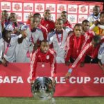 Mannetti aware of Lesotho's threat