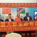 Simultaneous Windhoek-Harare workshops held to curb illegal wildlife trade