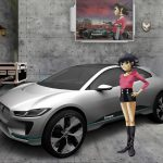 Jaguar and Gorillaz recruiting tech-heads using games and technology