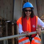 Women continue to make their mark in the mining industry