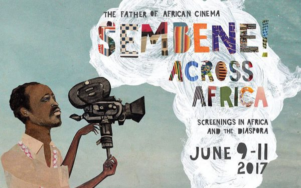 """""""Father of African cinema"""" screening this weekend"""