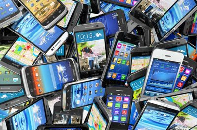 New smartphone brands now more appealing