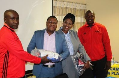 Grassroots referees course kicks off in Ohangwena