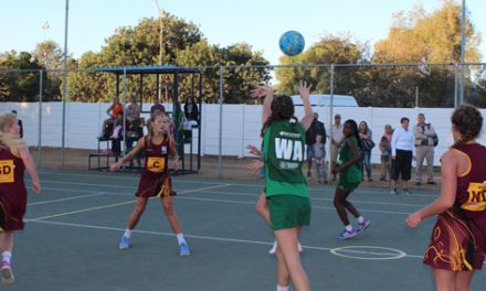 Schools Netball Super League in gear