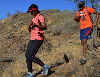 Around 350 participants to take part in Xtrail series