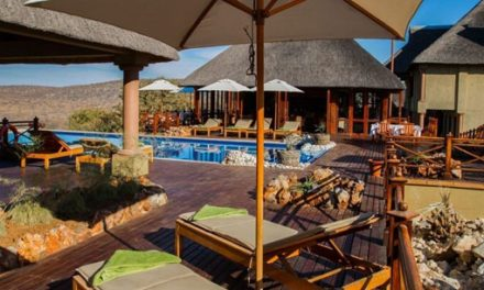 Aha Hotels and Lodges expands footprint in Namibia