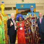 Africa tourist arrivals grow despite challenges