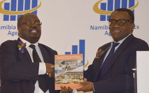 Namibia's severe poverty reduced by nearly a quarter – report
