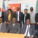 UNAM School of Medicine signs stewardship agreement with Health Ministry