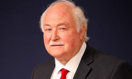 Brandt retires as Capricorn Group and Bank Windhoek chairman, stays in control of Capricorn Investment Holdings