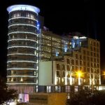 Hilton Group sponsors Cape Town hotel investment conference based on confidence for Sub-Sahara Africa