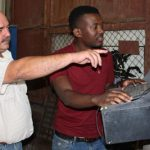 Internship programme prepares the youth for the real deal