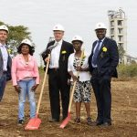 Dedicated solar PV plant to reduce operating costs at Ohorongo