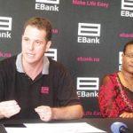 EBank facilitates digital banking with Fiorano