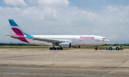 Eurowings to land at Hosea Kutako Airport soon