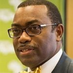 AfDB to invest US$24 billion in agricultural development in Africa