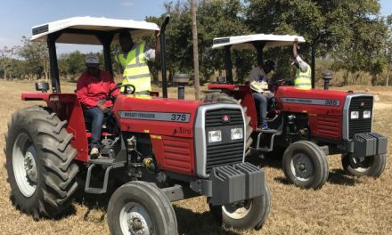 Young Agripreneurs Forum gets the inside track on mechanization and agriculture