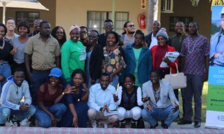 Eco-entrepreneurs strive for better insight