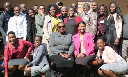 Region specific Positive Parenting training commences