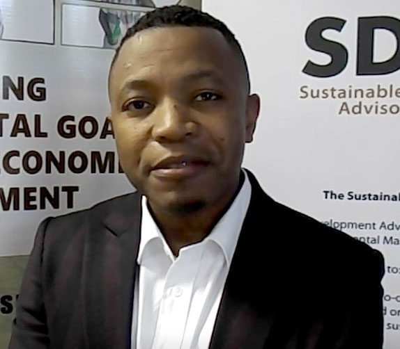 Second Sustainable Development Awards launched