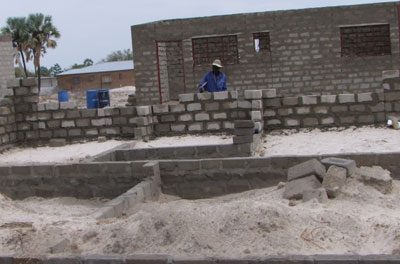 Trustco Properties looks to alleviate housing shortages in Ondangwa