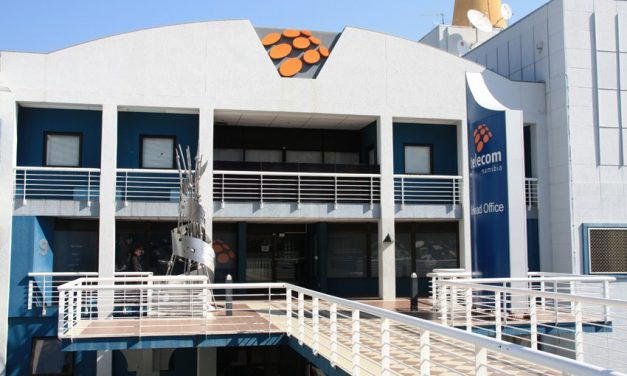 Telecom Namibia threatened with potential job cuts