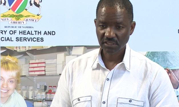 Nationwide Tuberculosis Survey targets 34,000 people