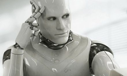 The Five jobs robots will take first