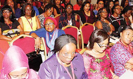 Women encouraged to be more involved in science and innovation