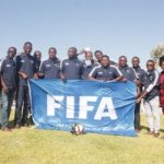 Eenhana hosts NFA Admin Instructors course