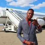 The Dogg now flies Air Namibia as new brand ambassador