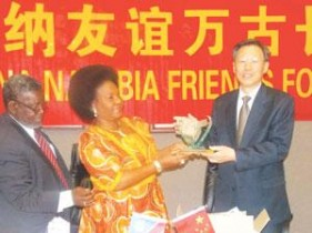 African cities can benefit from twinning with Chinese counterparts