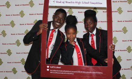 Bi-annual high school competition in full swing