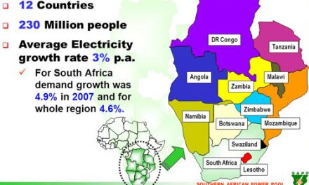 SADC eyes energy investment as industrialisation agenda gathers momentum