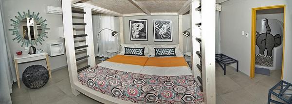 Etosha Safari Camp's upgrade completed, ready for the new season
