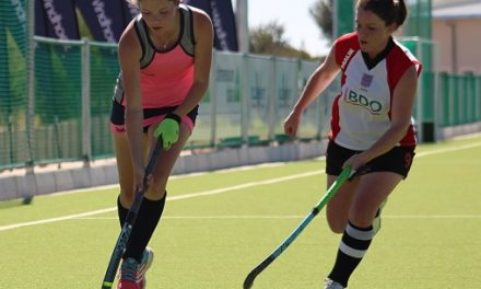 BDO Wanderers within reach of top of the women hockey log
